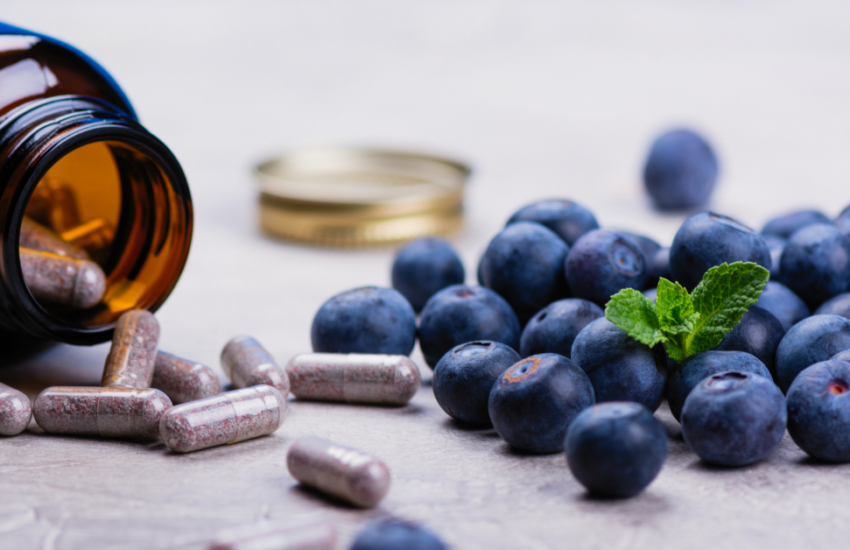 The best vitamins and supplements for energy and focus