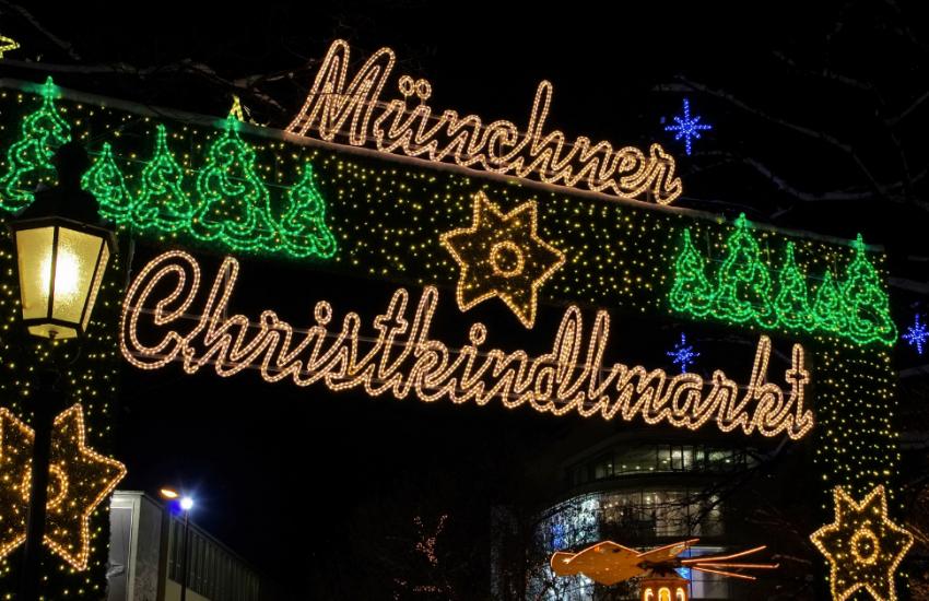 munich christmas