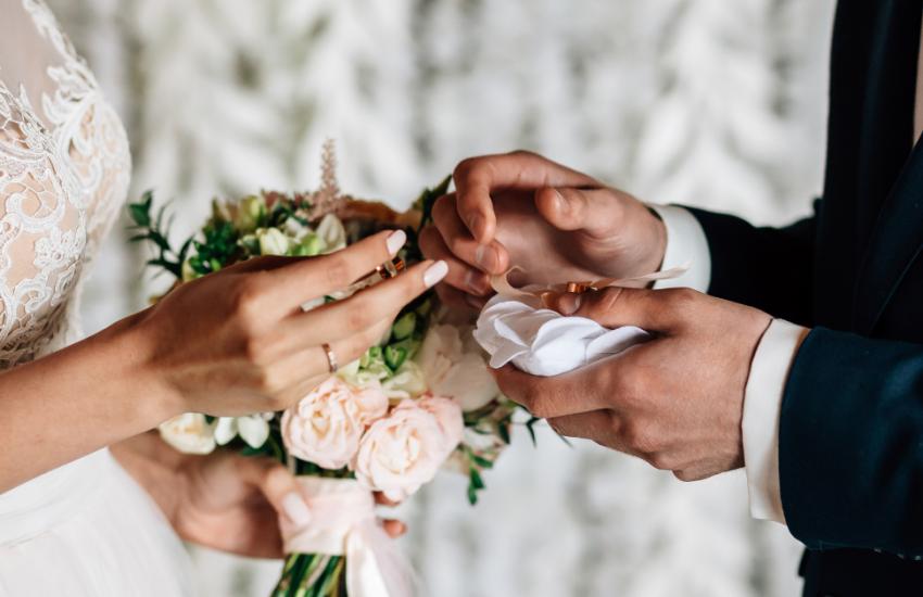 wonderful wedding rings