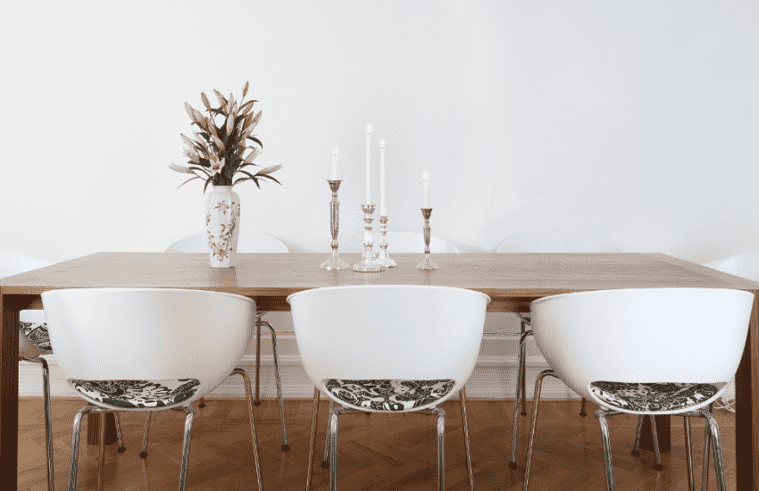 How to Upgrade your Dining Room Deìcor
